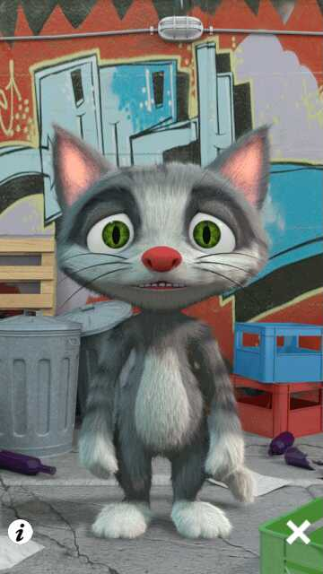 aplicativo talking tom cat java download