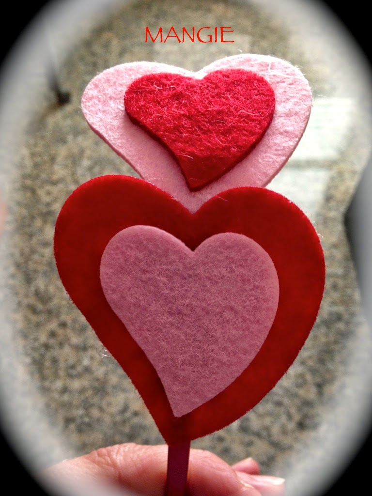 Diadema corazones