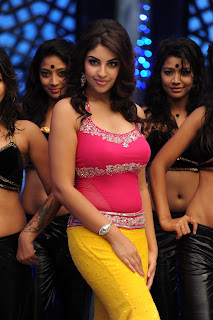 Actress Richa Gangopadhyay Picture Gallery from Sarocharu 0014