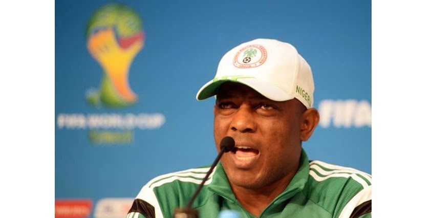 NFF not serious – Keshi