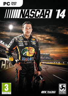 NASCAR 14 FullRip BlackBox   PC download baixar torrent