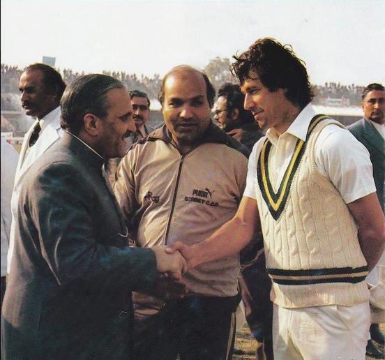 Imran Khan Scandal