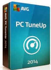 Avg Pc Tuneup 2014 Product Key