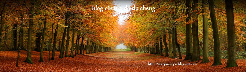 Blog  Cik Ina Do do Cheng