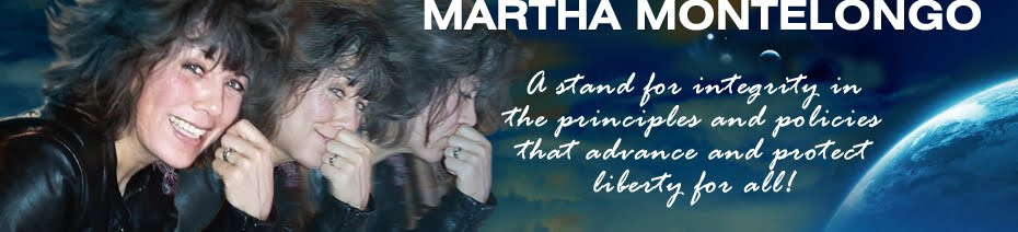 Martha Montelongo