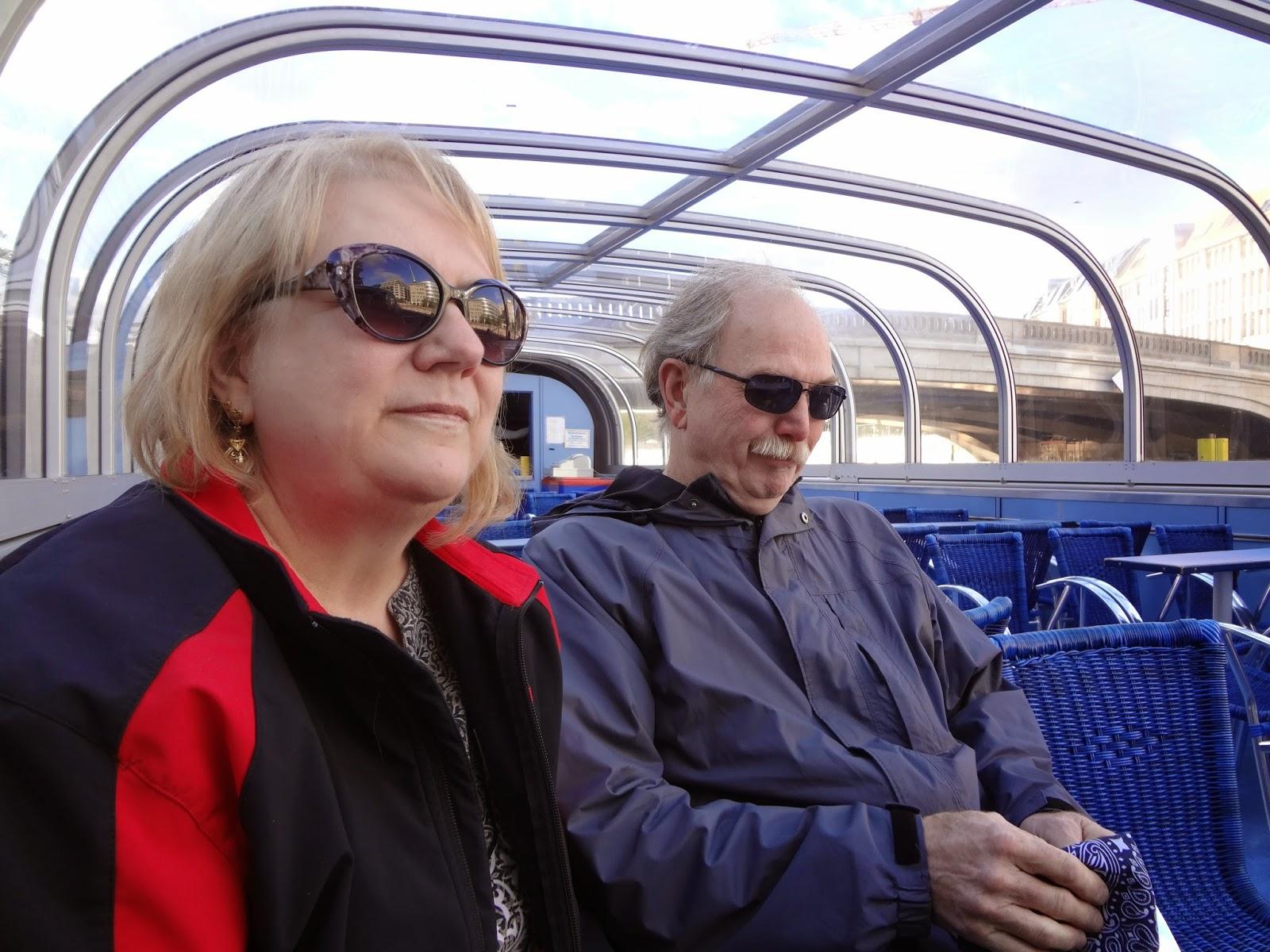 Berlin Express cruise