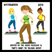 badge - FitReaders