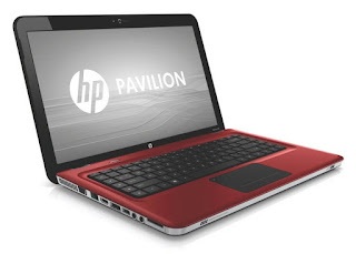Harga Laptop HP April 2013 Terbaru