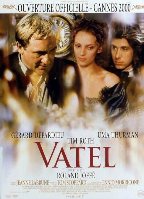 ვატელი / Vatel (ქართულად)