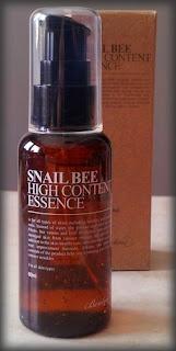 snail bee benton