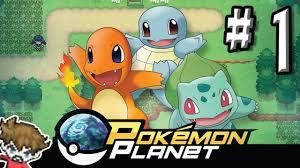 Pokemon Planet - Free MMORPG
