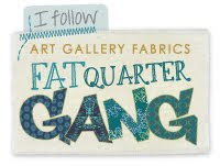 Fat Quarter Gang