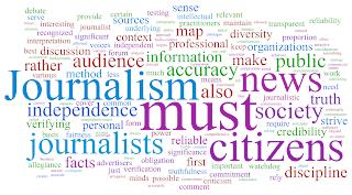 Jurnalisme Judul - Headline Journalism