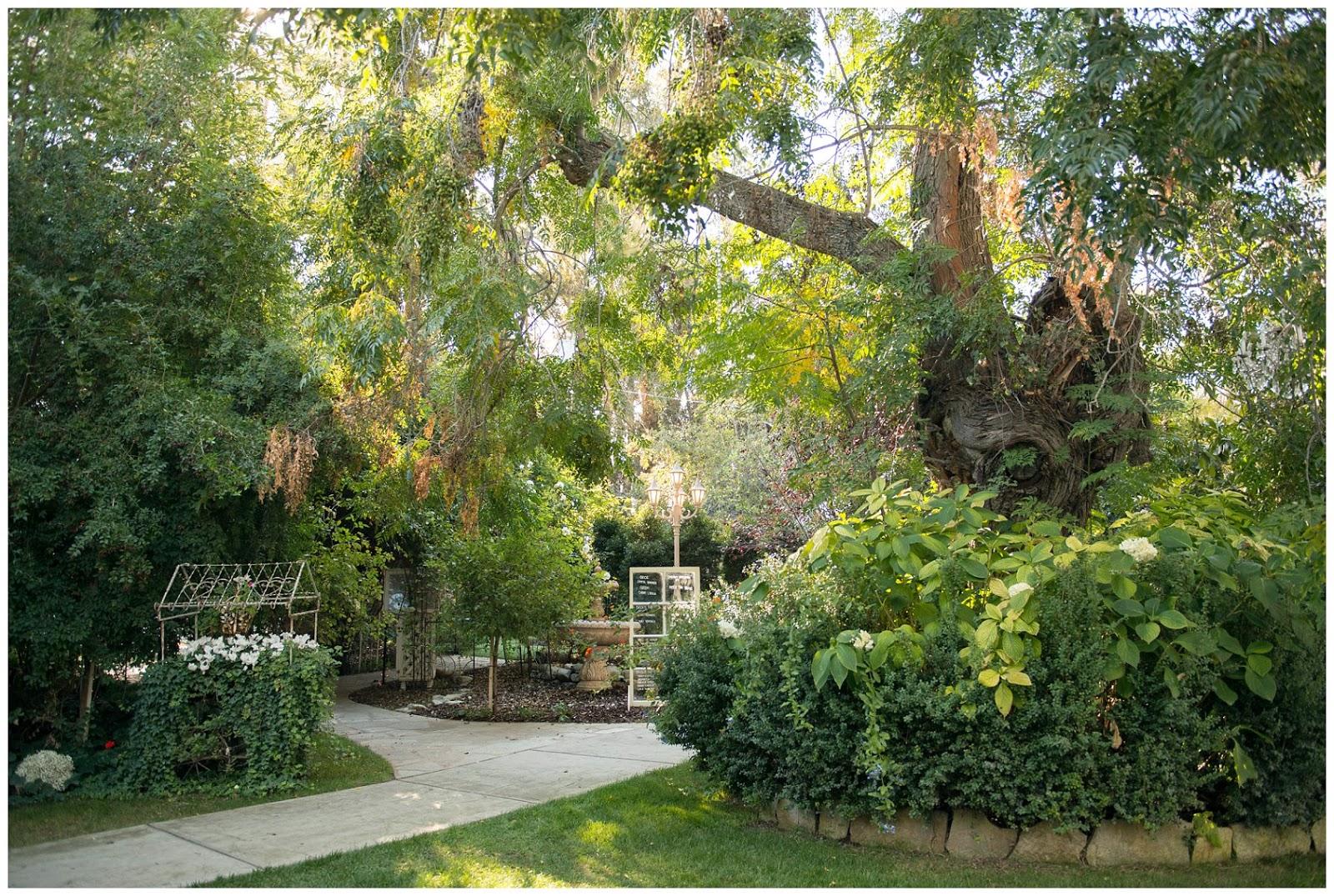Alyssa Lizarraga Photography: Twin Oaks Garden Estate Wedding | D & C