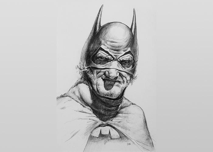 Премьеру нового «Бэтмена» ожидают в 2017 году