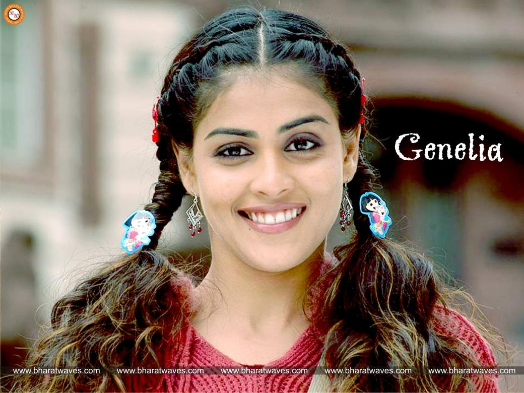 Genelia - Images Colection