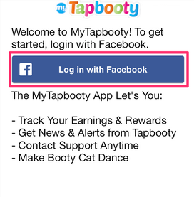 Tapbooty Review: Receive Free iTunes, Amazon Gifts and PayPal money! Follow the step by step guide and download here!