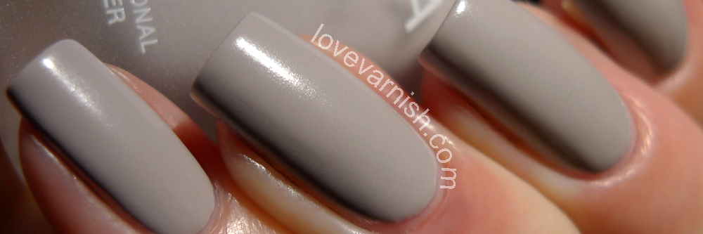 Zoya Natural Satins Leah