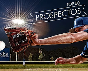 Top 50 prospectos MLB - Temporada 2014