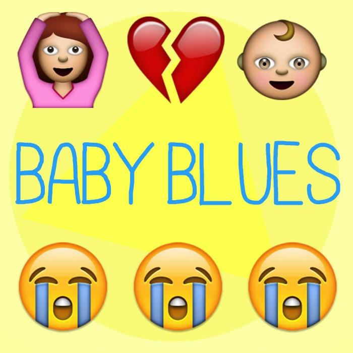 Cara Menghindari Baby Blues