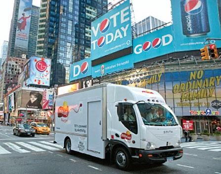 company profile of frito lay north america Pepsico's north american beverage business has been lagging while its frito-lay snacking  pepsi in may acquired baked fruit and vegetable company.