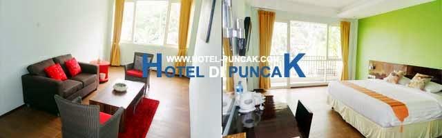 Suite Room Casa Monte Rosa