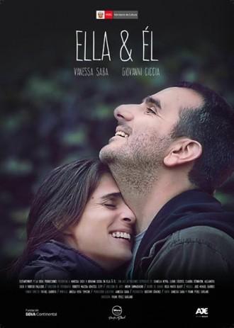 Ella & él (2015)