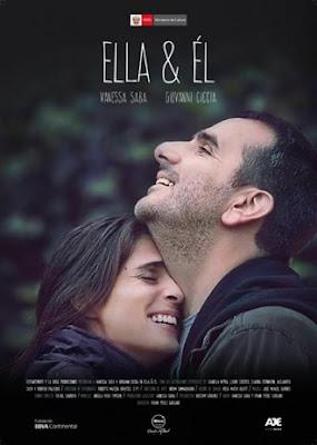 ELLA Y ÉL (2015) Ver Online - Español latino