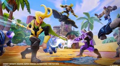 Download Disney Infinity Toy Box 2.0