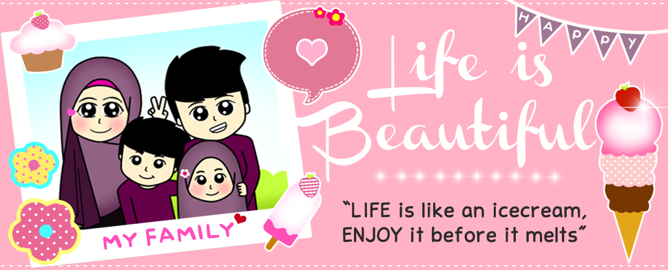 ✿ Life Is Beautiful ✿