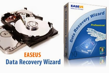 easeus data recovery wizard full version with crack