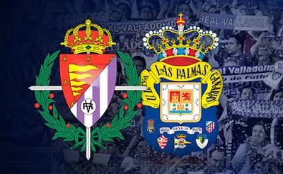 Ver en vivo el Valladolid - UD Las Palmas, ascenso a primera