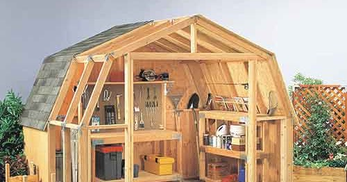 gambrel roof sheds plans review gambrel roof sheds plans gambrel barn shed plans truss shed plans pinterest