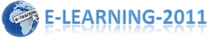 E--LEARNING--2011