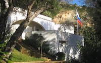 Генеральное консульство России в Палермо