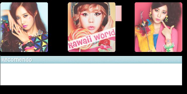 - Kawaii World