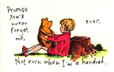 Cartoon Quote Winnie The Pooh Friends Love