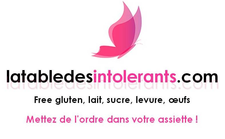 LA TABLE DES INTOLERANTS