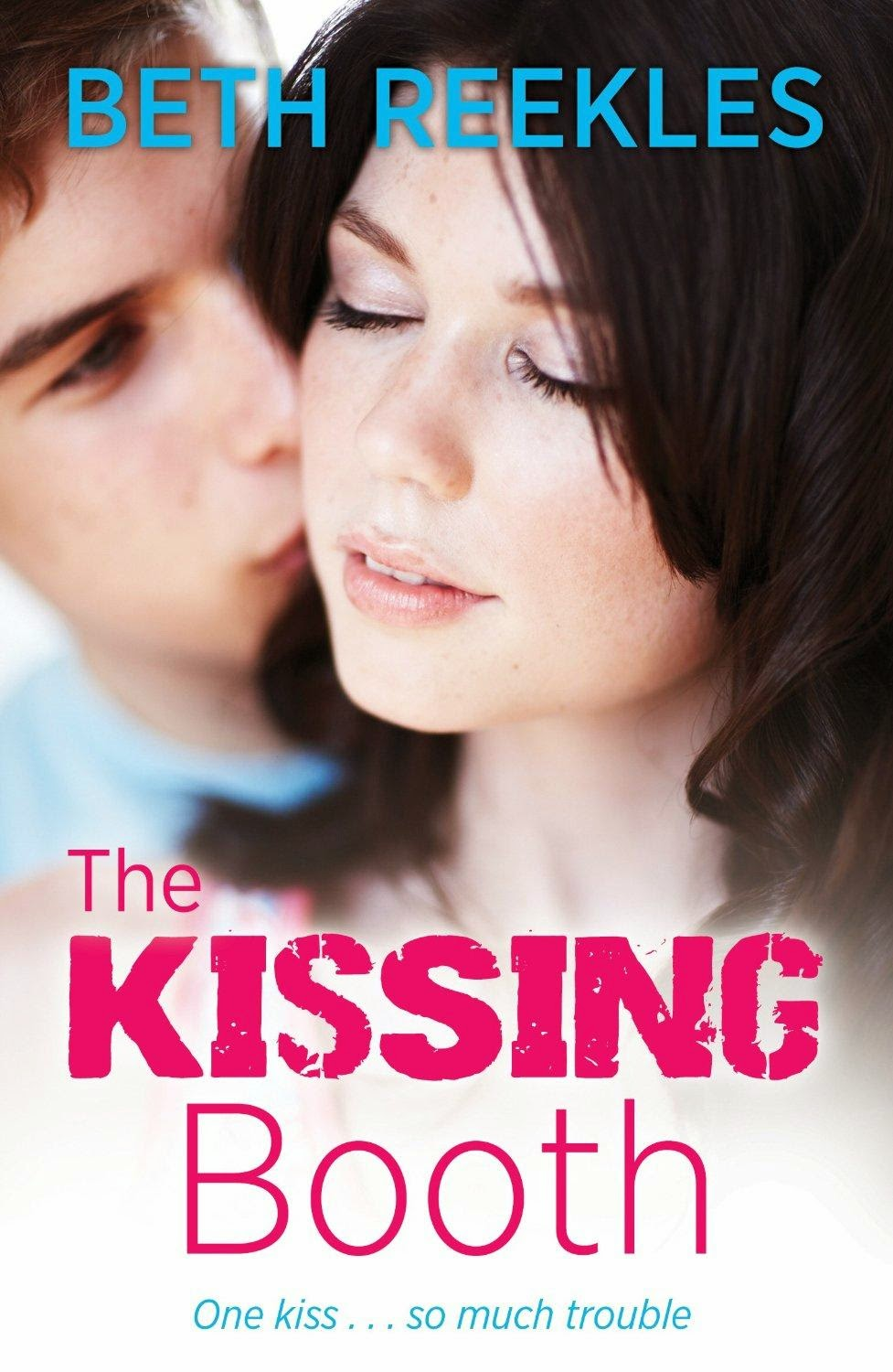 THE KISSING BOOTH BETH REEKLES PDF FREE DOWNLOAD