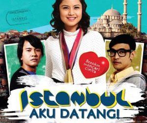 Istanbul Aku Datang Movie
