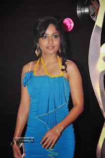 Madhavi-Latha