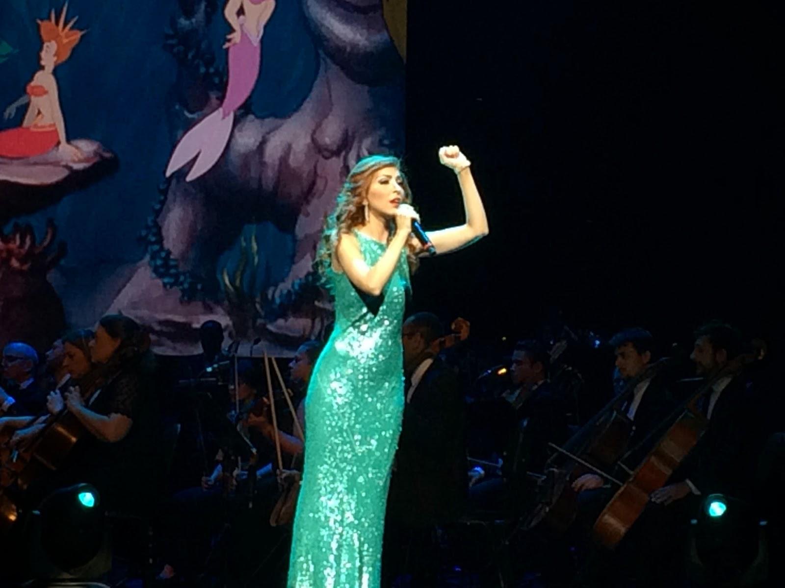 Filmes Sobre Musicos throughout espaço filme: 'disney in concert' chega ao brasil