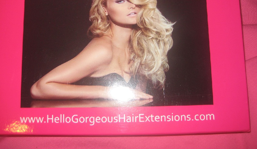 Hello Gorgeous Ombre Hair Extensions Review Hair Extensions Richardson