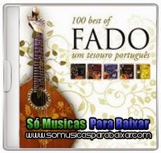 musicas+para+baixar CD 100 Best Of Fado: Um Tesouro Português (2014)