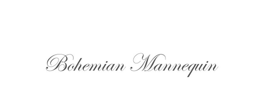 Bohemian Mannequin