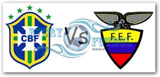 Ver Brasil Vs Ecuador Online En Vivo
