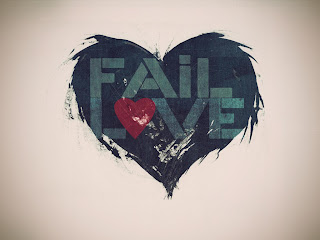 Fail Love HD Wallpaper