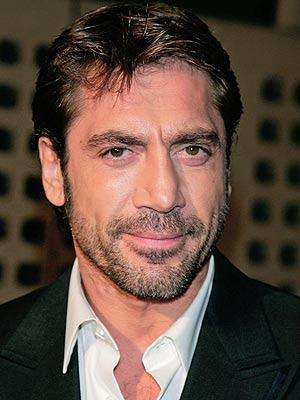 Javier Bardem imagen