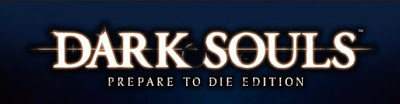 Dark Souls: Prepare To Die Edition Logo - We Know Gamers
