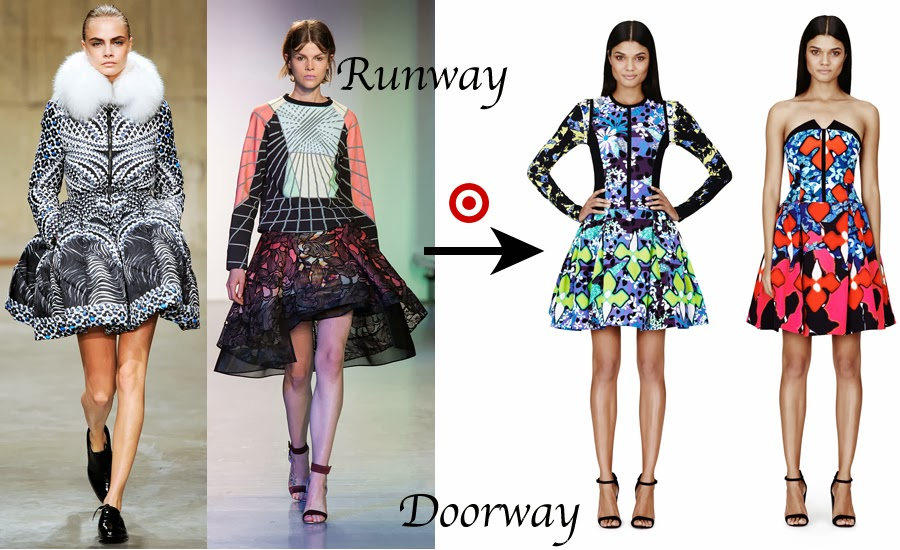peter-Pilotto-Target, from-runway-to-your-doorway